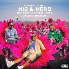 His & Hers (Alexandar Smash Remix)