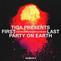 First/Last Party On Earth 10 - Miss Kittin