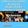 2020-09-13 Sunday (social) Odessa Bliss Point Weekend
