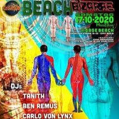 Kitkat Beach Bizarre 17.10.20 Livestream