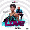 Download Akete - Your Love ft Rap Fada(Prod.by TrigCity).mp3 Mp3