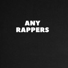 AlexandreTheGreat- Any Rappers