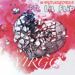 Virgo - 26 Pythagoras Ft. Lil Flip Prod. CashMoneyAP (OFFICIAL AUDIO)