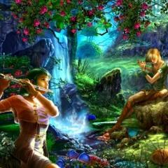 Enthral flute