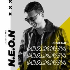 N.E.O.N @ The Mixdown Podcast