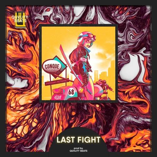 """Last Fight"" (140bpm) - Masked Wolf   Hard   Aggressive   TYPE BEAT"