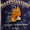 Demon, DJ Amok, Jayrockz (DJset & Live) @ LE PRIVÉ (Avignon/FR) - 19/08/2000
