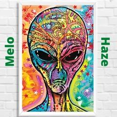 """UFO Technology On My Mind"""""""