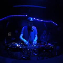 Techno Bunker Podcast No. 42 - Pat Pat