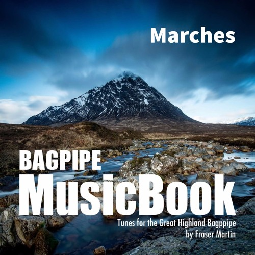 Bagpipe Marches