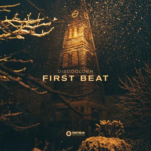 DISCOOLDER - First Beat