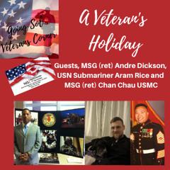 A Veteran's Holiday