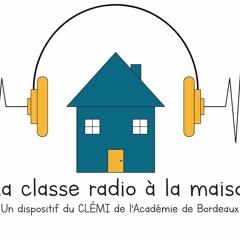 Ma Classe Radio à la maison du 29 avril 2021