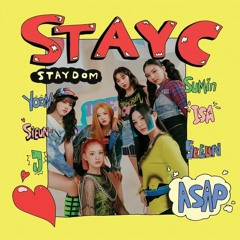 asap - stay c ( cover by @ハルジオンhalzion & @Quynh Trang Nguyen )