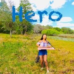 Hero - Enrique Iglesias - Guzheng Cover by Mila Zeng