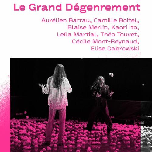 Points Communs - L'émission (oct 21) : Blaise Merlin