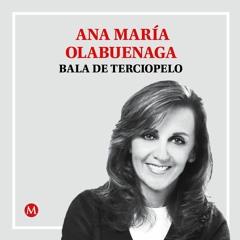 Ana María Olabuenaga. Nuestro nuevo mundo