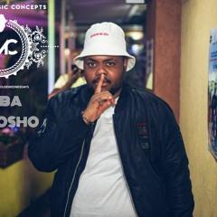 #GqomFridays Mix Vol.195 Mixed By uBaba ka Vosho)