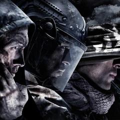 Call Of Duty STBB#763 (Non Entry)