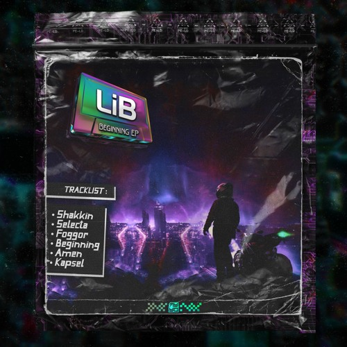 LiB - Kapsel