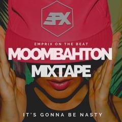 Moombahton Mixtape