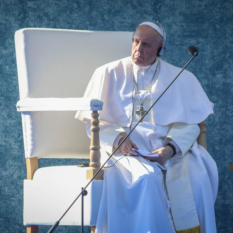 Pápež s Bezákom: Stretnutie sa očakávalo, v jeho kauze nenastal zlom