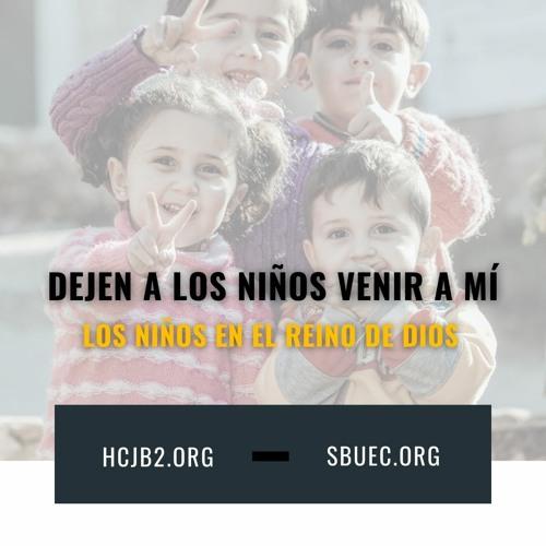 Los niños en el reino de Dios 04