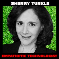 Sherry Turkle: Is Technology Killing Our Hearts?