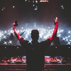 TS7 DJ Set - UKF On Air - Hyper Vision