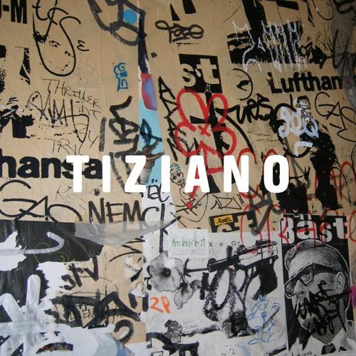 TIZIANO - Try Ya