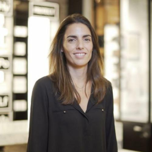 CODAGE Paris : Cosmétiques sur mesure avec la co-fondatrice Amandine Azencott
