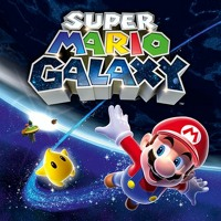 Super Mario Galaxy - Rosalina In The Observatory 3 (Remastered)