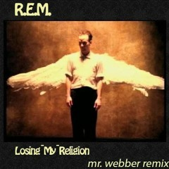 R.E.M. - Losing My Religion (Mr. Webber Unofficial Prog Mix)