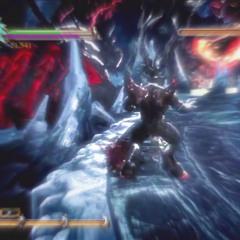 Cathedral Feat. Apoc Krysis ( Prod. Sauron )