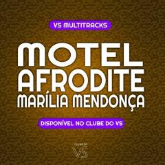 Motel Afrodite - Marilia Mendonca - VS Sertanejo