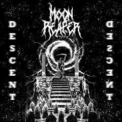 Moon Reaper - Time Warper