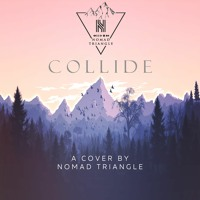 Howie Day - Collide (NoMad Triangle Cover)