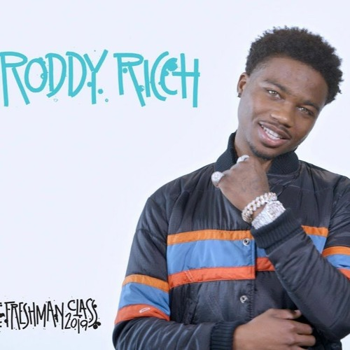 Roddy Ricch 2019 Xxl Freestyle Over a Beat