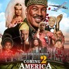 Coming To America OST -The King's Motorcade