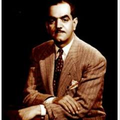 محمد عبدالمطلب - (حفلة) ميعاد حبيبي ... عام 1954م