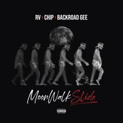 Moonwalk Slide
