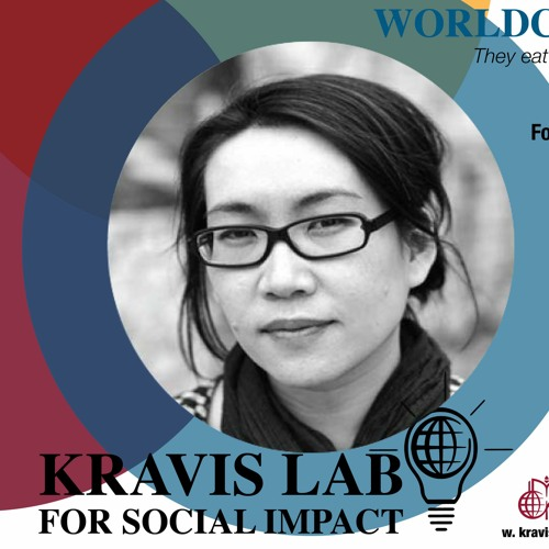Words with World Changers: Sissy Trinh