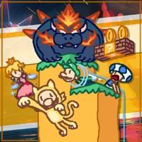 "NoteBlock ""Furry Fury"" Super Mario 3D World Medley (ft. Nah Tony)"