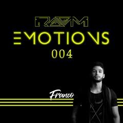 EMOTIONS 004 - FRANCO