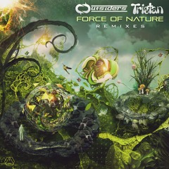Outsiders & Tristan - Forces of Nature (Fungus Funk Remix)