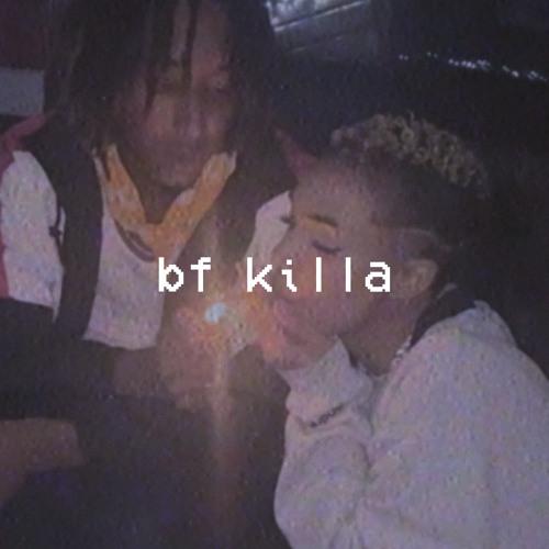 BF Killa (feat. Projexx & Toian)