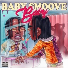 Baby Smoove x michigan meech x detroit type beat (prod.dripinbeats)