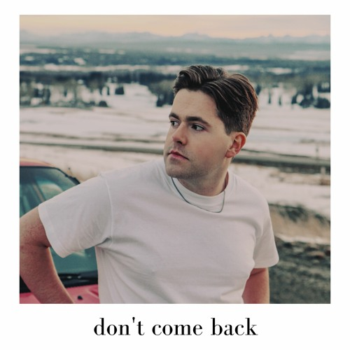 Don't Come Back [Official Audio] - Danny Randell