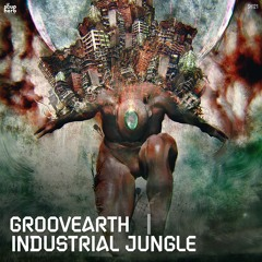 [SNIPPETS]_SH121_Groovearth_-_Industrial_Jungle_EP