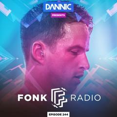 Fonk Radio | FNKR244